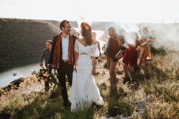 Con Amor from Balkan – wedding priča kakvu još niste vidjeli