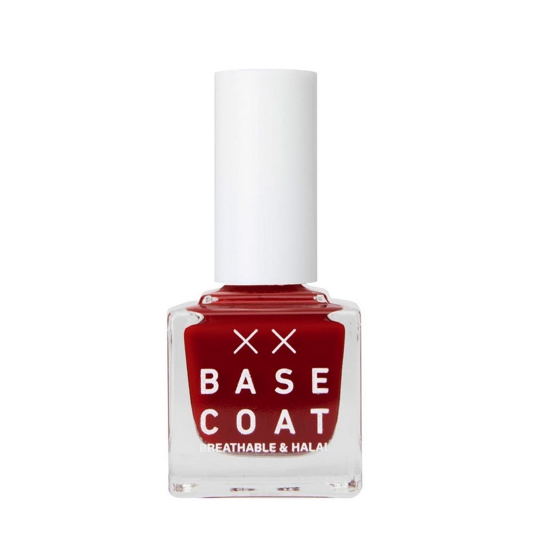 Base Coat Poppy