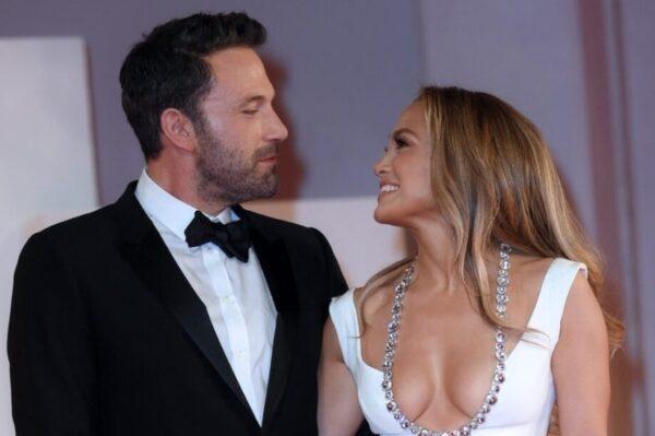 Bennifer ponovno na crvenom tepihu: Jennifer i Ben 'zapalili' filmsku premijeru u Veneciji