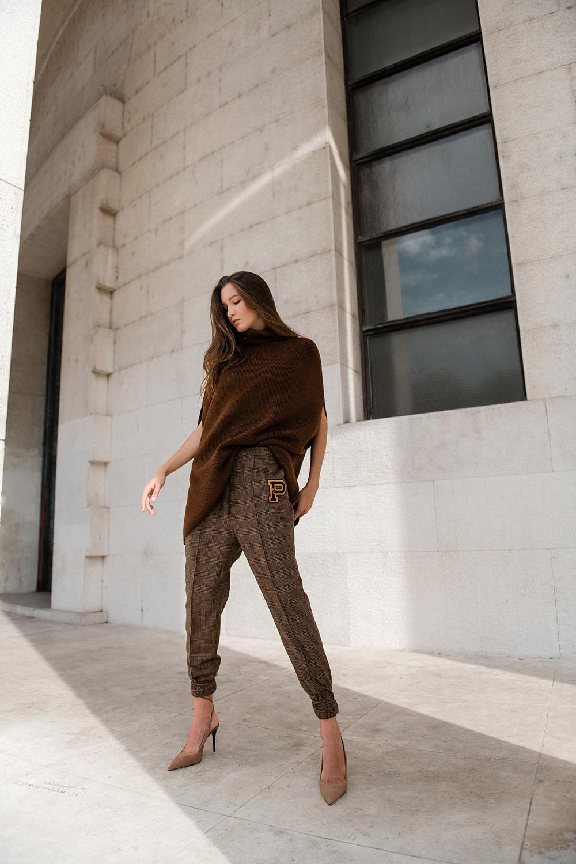 City Center one modni editorijal: jesenske kolekcije 2021.