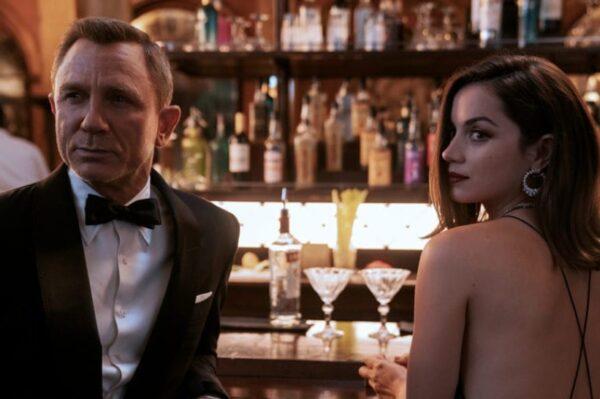 City Mix & Match: Outfit ideje u stilu Jamesa Bonda i njegove djevojke