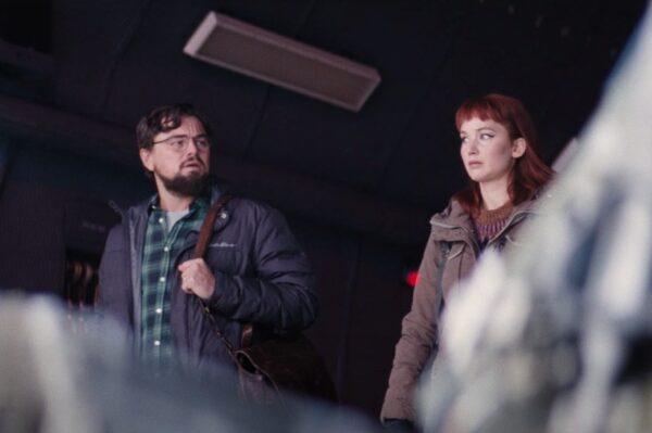 Prvi pogled na novim film s Leom DiCaprijem, Jennifer Lawrence i brojnim drugim zvijezdama