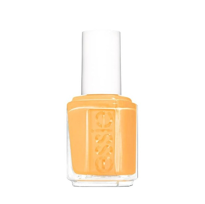 Essie Check Your Baggage