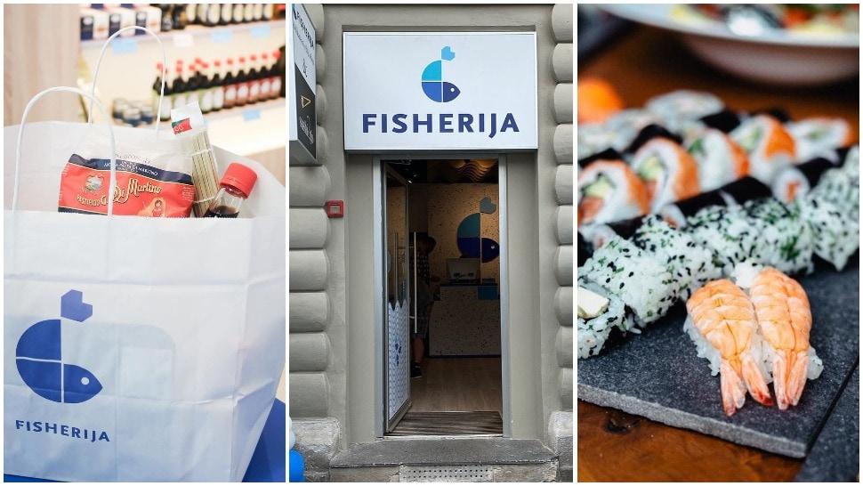 Fisherija je otvorila svoju četvrtu trgovinu – prvu u centru Zagreba