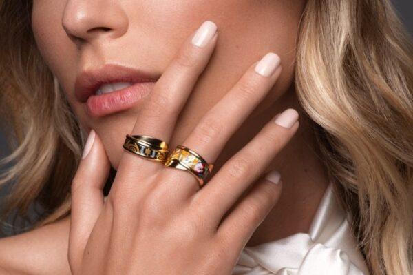 Unikatan nakit obojen najljepšim bojama i emocijama