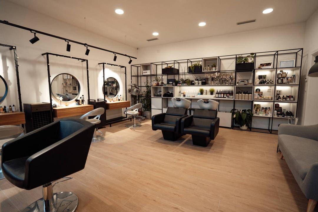 Frizerski studio Nikas