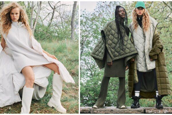 Stigla je nova H&M kolekcija i otkrila sve ključne modele za jesen i zimu