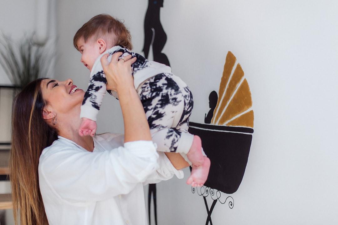 Iva Šarić Moderna mama
