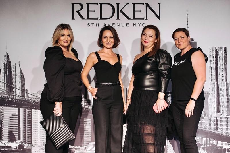 Ivana Mijatović, Renata Novak, Andrea Tunjić, Sandra Jelavić