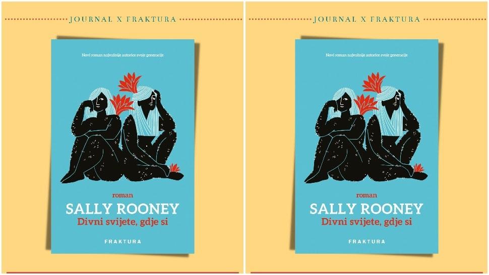 Ovo su sretne dobitnice nove hit knjige za Journal Book Club