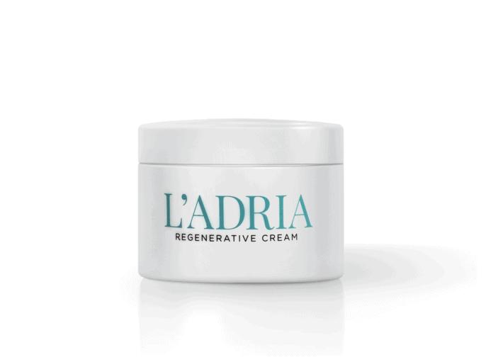L'ADRIA Regenerative Cream