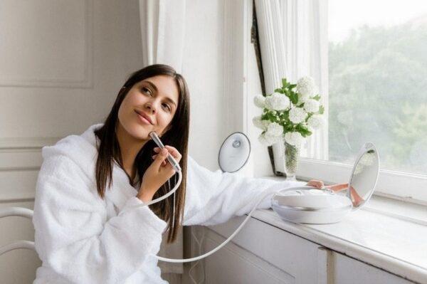 Od sada i kod kuće možete obaviti tretman mikrodermoabrazije lica