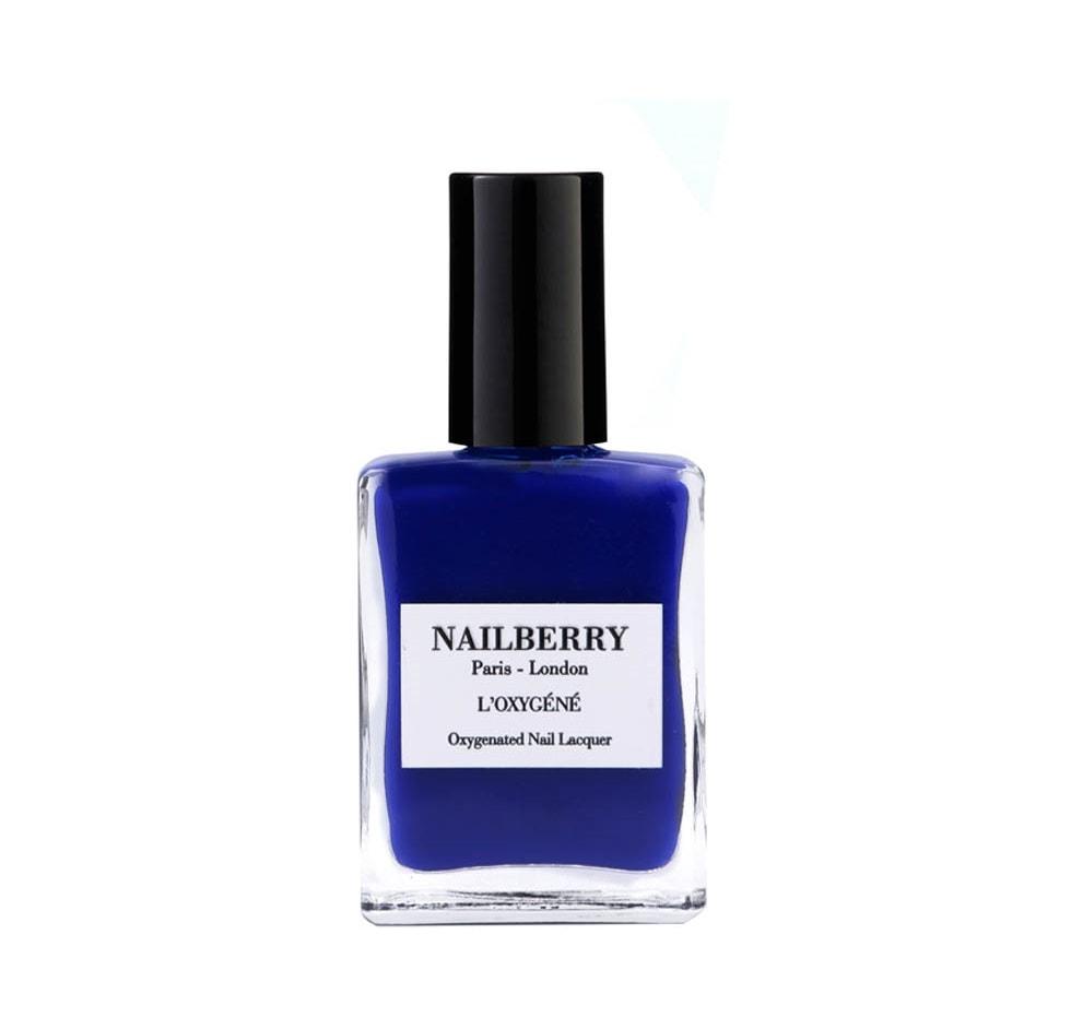 Nailberry Maliblue