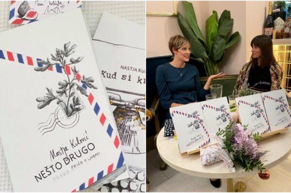 Ilina Cenov: Prekrasna knjiga 'Nešto drugo' razbija predrasude o ljubavi