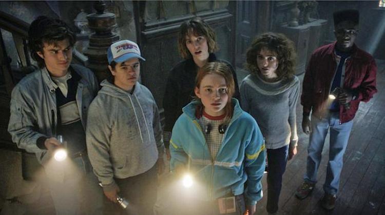 Prvi ikad Netflixov event donio je ekskluzivne vijesti o hit serijama