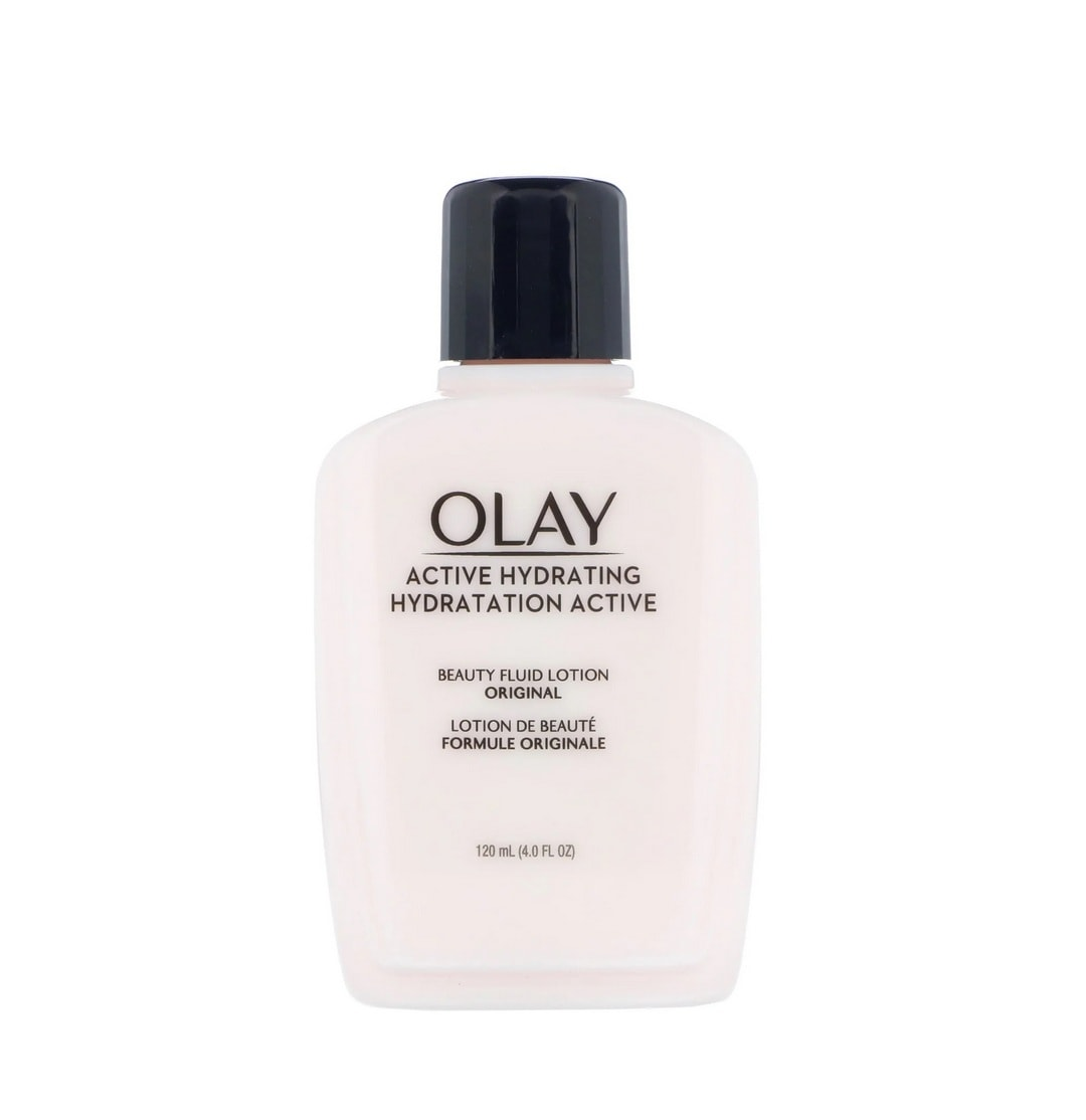 Olay Active Hydrating Beauty Fluis Lotion