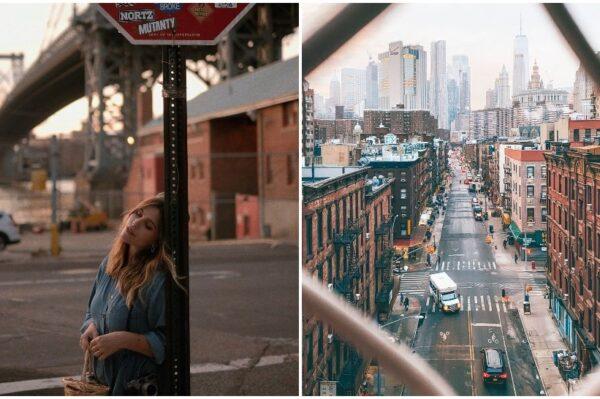 Instagram razglednice koje će vas inspirirati da jesen provedete u New Yorku
