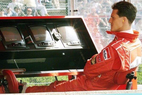 Journal Man: Što sve znamo o dokumentarcu o Schumacheru koji stiže za nekoliko dana?