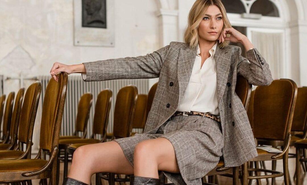 Jesenski look na talijanski način: najbolji Seventy Venezia noviteti i ideje kako ih nositi