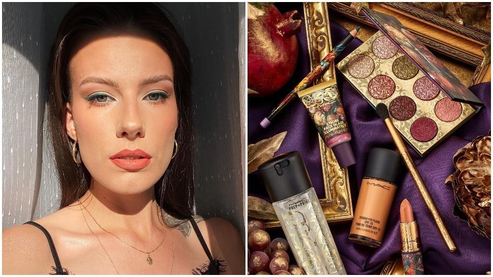 Tempting fate kolekcija MAC Cosmetics