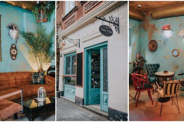 U Vlaškoj se uskoro otvara Très Chic Cafè – novo mjesto koje nas je već sad osvojilo cool interijerom