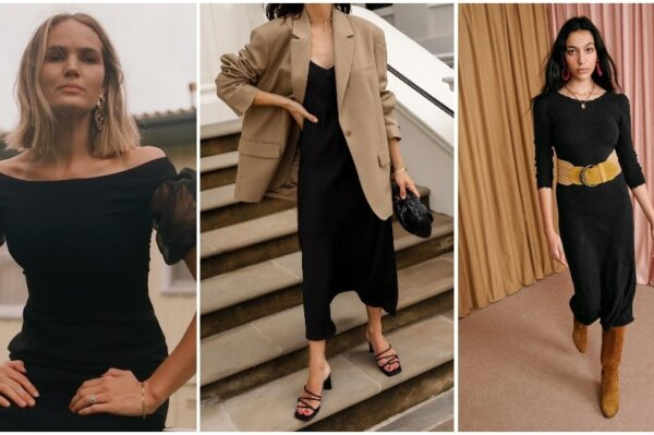 Omiljena haljina u jesenskim modelima koje ćemo nositi uvijek i svugdje