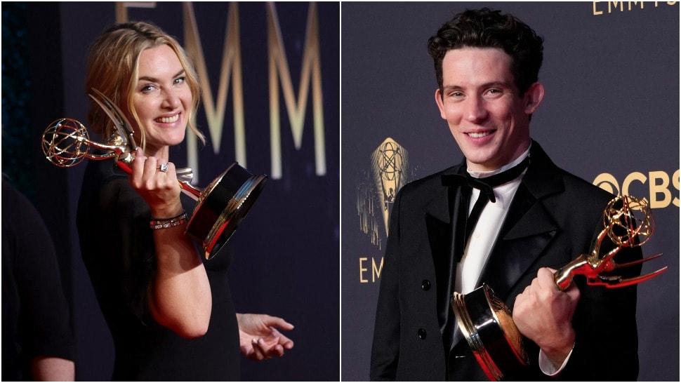 Emmys 2021.: Najveći pobjednici i nezaboravni trenuci večeri u znaku streaming hitova