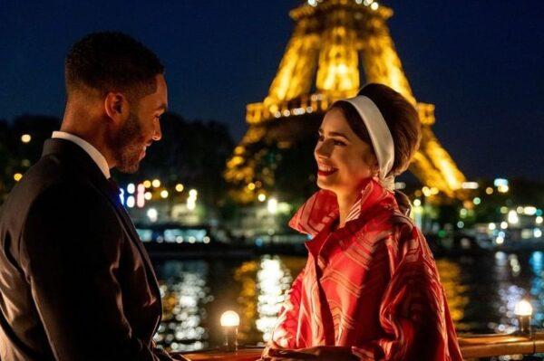 Prvi pogled na novu sezonu serije 'Emily in Paris'