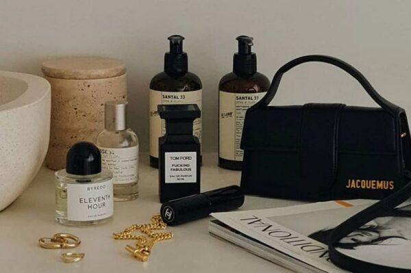 Feel-good parfemi koji će vam uljepšati kišne jesenske dane