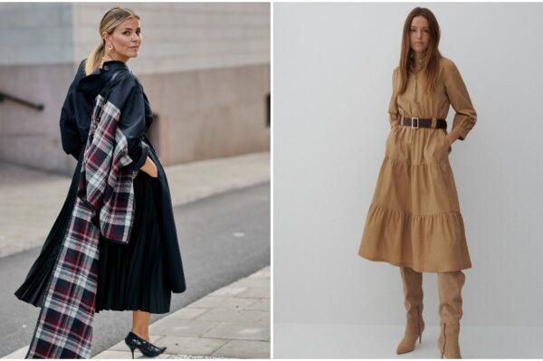 33 najljepše high street haljine koje ove jeseni nosimo na posao
