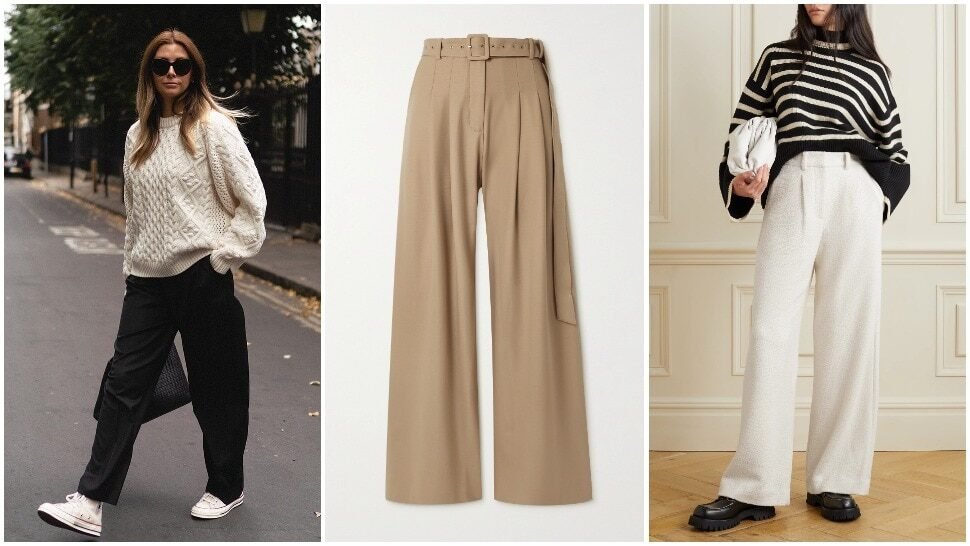 Savršene jesenske hlače koje su i elegantne i udobne poput pidžame