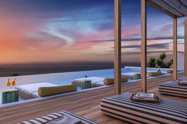 Split na Žnjanu dobiva novi dizajnerski hotel – pogledajte kako će izgledati