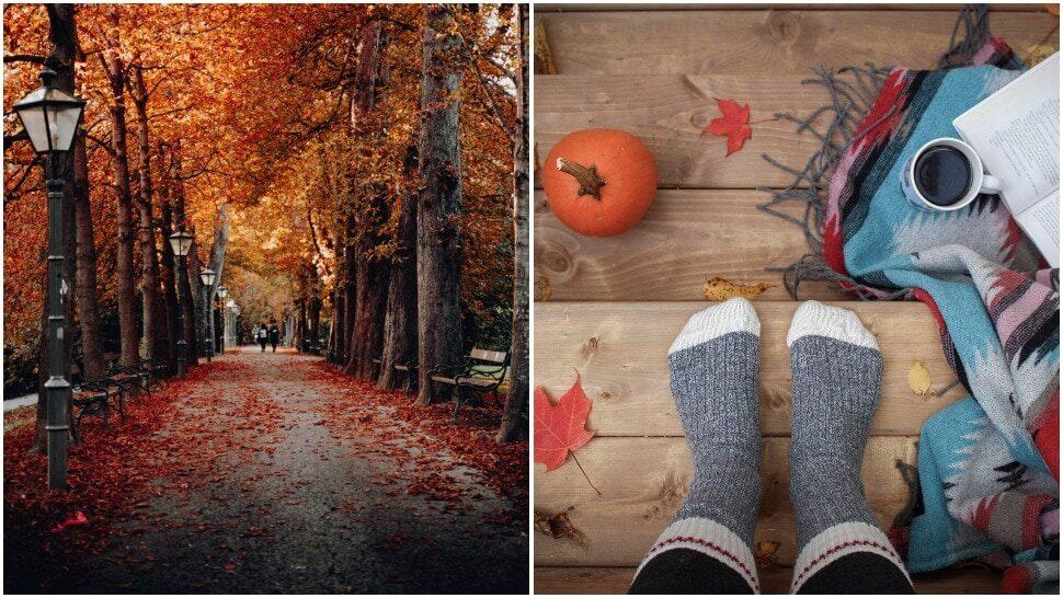 Zakoračili smo u jesen, a ove su nas fotografije podsjetile zašto obožavamo ovo godišnje doba