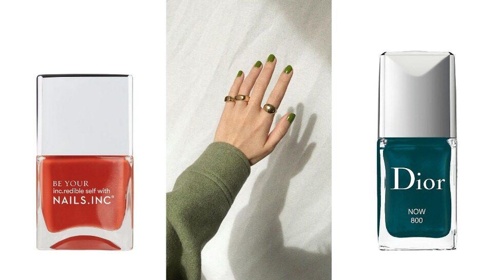 Najljepše boje lakova za nokte koje su savršene za jesensku sezonu