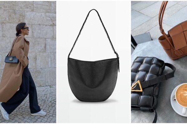 Najbolje kožne torbe za jesen koje možete pronaći na high streetu