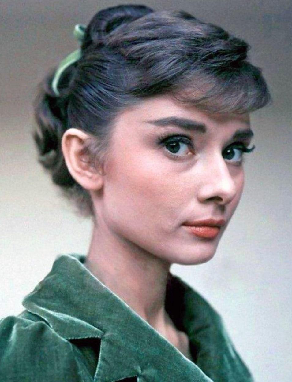 kultni beauty proizvodi Audrey Hepburn Profimedia