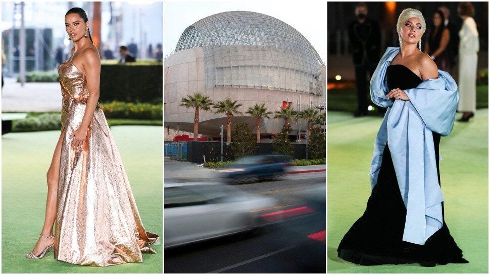 Otvaranje najvećeg filmskog muzeja okupilo je pravu hollywoodsku kremu