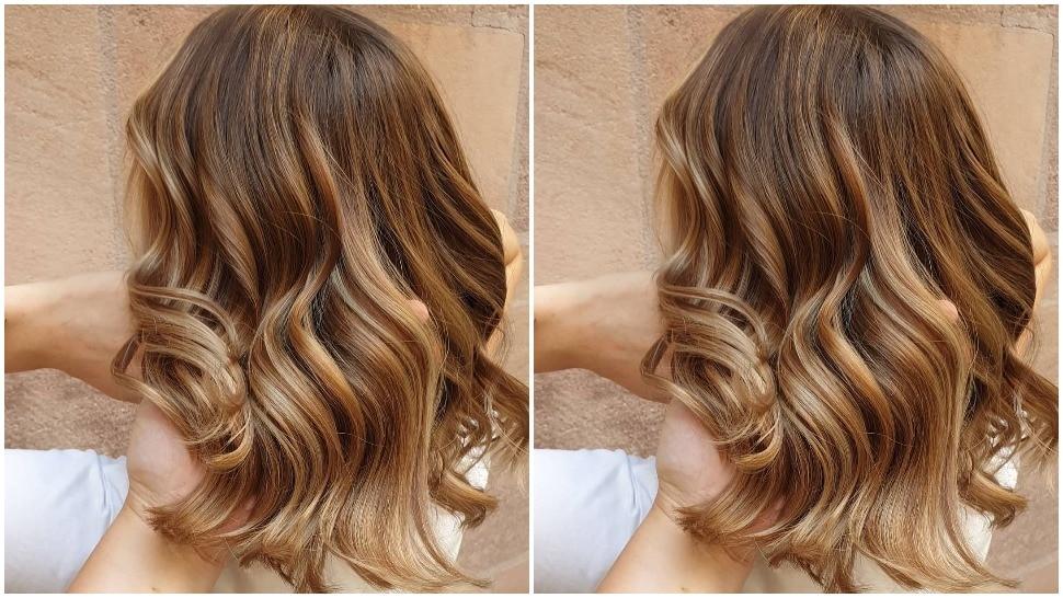Kosa u boji peanut buttera bit će top trend za nadolazeću jesen
