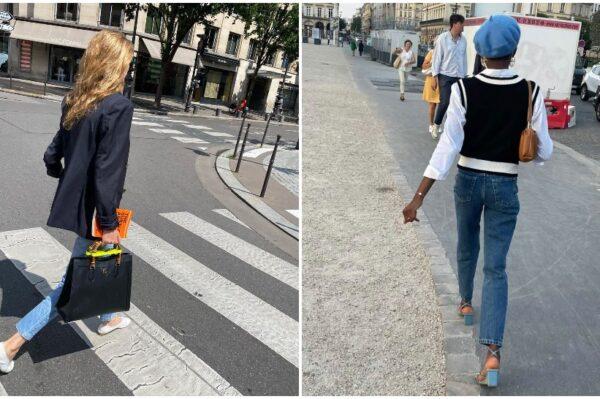 Kako se Parižanke doista odijevaju? Otkriva Instagram profil Parisiens in Paris