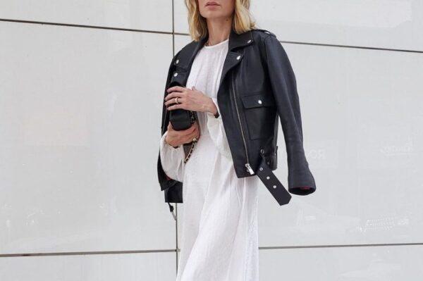 7 savršenih: Jesensko izdanje omiljene kožne jakne