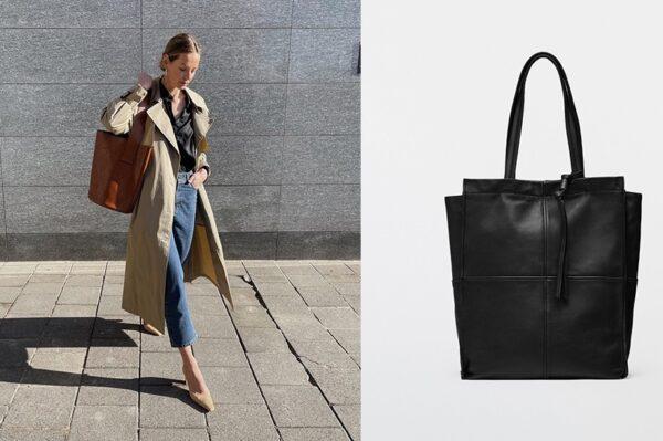Savršena dnevna torba koja podiže svaki look i život čini lakšim