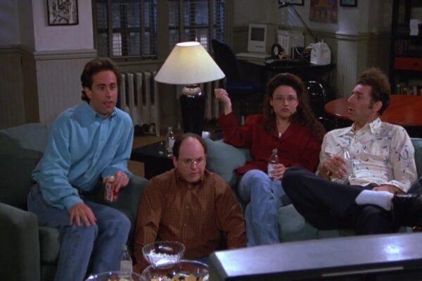 Znamo kojeg datuma Seinfeld dolazi na Netflix