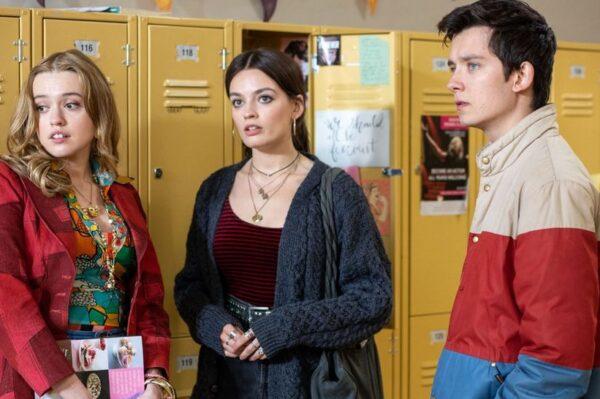 'Sex Education' vraća se za samo 9 dana – očekuje nas vrtoglava sezona!