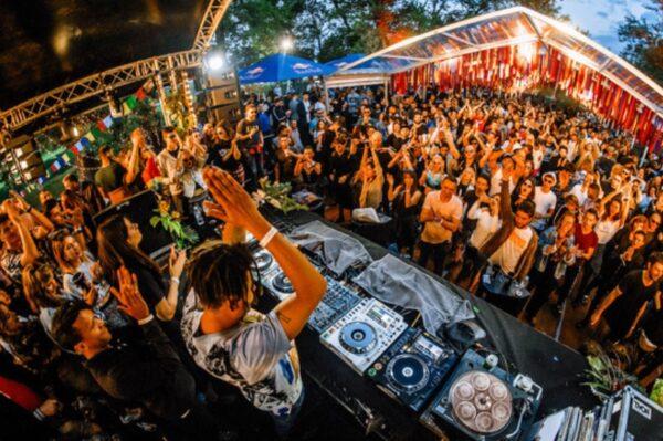Zagreb danas postaje glazbeno središte Europe