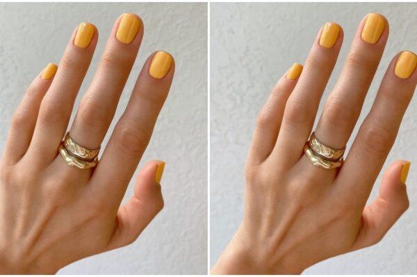 'It' boja laka za nokte za rujan