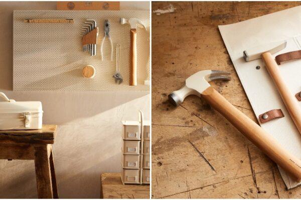 Journal Man: Cool kolekcija alata koju ćete poželjeti u svom domu