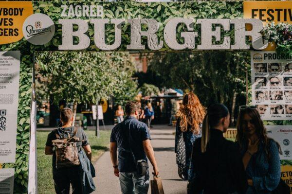 Uskoro nam stiže Zagreb Burger Festival!