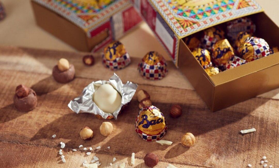 Stigle su limited edition Baci praline inspirirane Dolce&Gabbanom