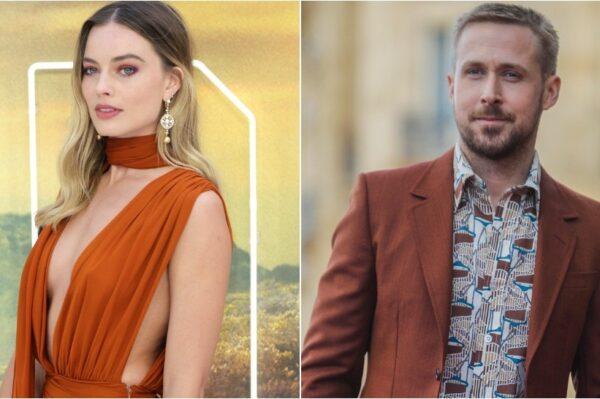 Margot Robbie i Ryan Gosling napokon zajedno u filmu koji će sigurno biti pravi hit