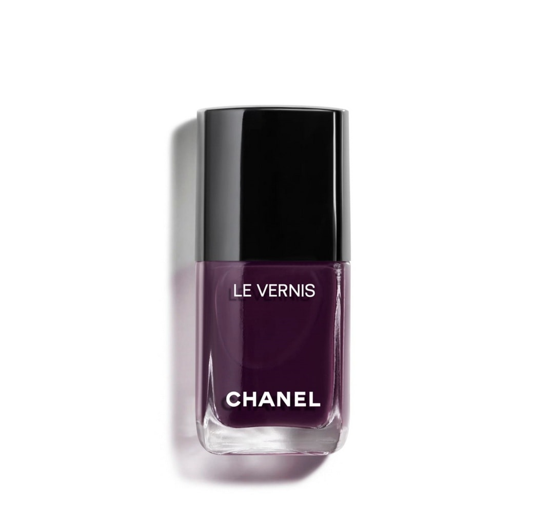 Chanel - Prune Dramatique
